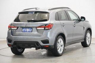 2020 Mitsubishi ASX XD MY21 LS 2WD Titanium 1 Speed Constant Variable Wagon