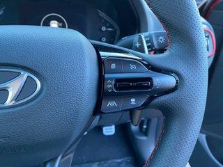 2020 Hyundai i30 PD.3 MY20 N Line D-CT Polar White 7 Speed Sports Automatic Dual Clutch Hatchback