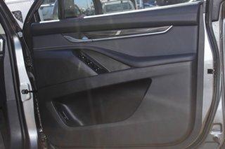 2020 LDV D90 SV9A MY19 Executive Grey 8 Speed Sports Automatic Wagon