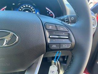 2021 Hyundai i30 PD.V4 MY21 Amazon Gray 6 Speed Manual Hatchback