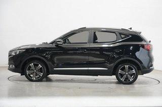 2018 MG ZS AZS1 Essence 2WD Pebble Black 6 Speed Automatic Wagon.