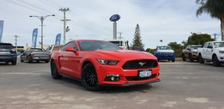 2016 Ford Mustang FM GT Fastback SelectShift Race Red 6 Speed Sports Automatic Fastback
