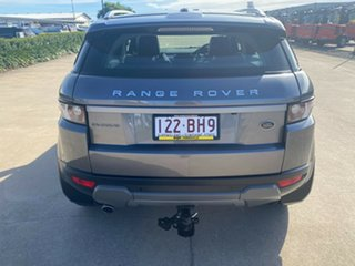 2014 Land Rover Range Rover Evoque L538 MY15 Pure Tech Grey/050215 9 Speed Sports Automatic Wagon