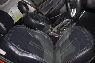 2013 Kia Sportage SL Series II MY13 Platinum Orange 6 Speed Sports Automatic Wagon