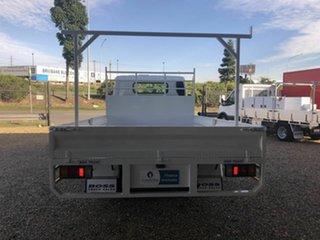 2015 Fuso Canter White Tray 3.0l