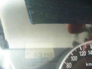 2007 Hyundai Accent MC MY07 S Blue 5 Speed Manual Sedan.