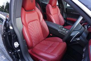 2018 Maserati Ghibli M157 S Gransport Nero Black 8 Speed Sports Automatic Sedan