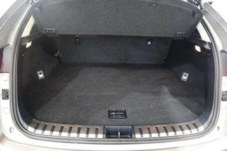2015 Lexus NX AYZ15R NX300h E-CVT AWD Sports Luxury Silver 6 Speed Constant Variable Wagon Hybrid