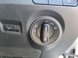 2021 Skoda Fabia NJ MY21 81TSI DSG Run-Out Edition Candy White 7 Speed Sports Automatic Dual Clutch