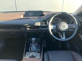 2021 Mazda CX-30 DM2W7A G20 SKYACTIV-Drive Touring Snowflake White 6 Speed Sports Automatic Wagon