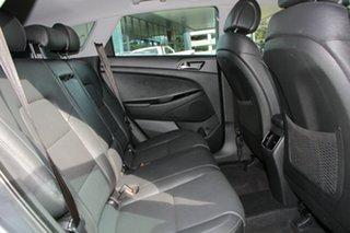2017 Hyundai Tucson TLE2 MY18 Highlander AWD Grey 6 Speed Sports Automatic Wagon