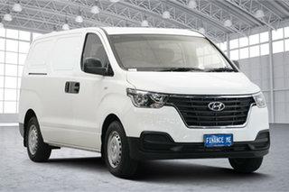 2020 Hyundai iLOAD TQ4 MY20 White 5 Speed Automatic Van.
