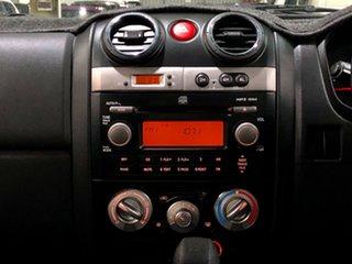 2011 Isuzu D-MAX MY11 LS-U White 5 Speed Manual Utility