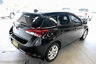 2017 Toyota Corolla ZRE182R Ascent Sport S-CVT Ink 7 Speed Constant Variable Hatchback