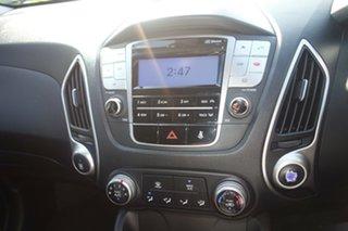 2012 Hyundai ix35 LM MY12 Elite AWD White 6 Speed Sports Automatic Wagon