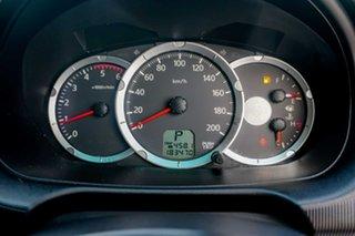 2011 Mitsubishi Challenger PB (KH) MY11 LS White 5 Speed Sports Automatic Wagon