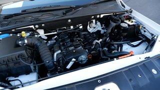 2012 Volkswagen Amarok 2H MY12.5 TSI300 4x2 White 6 Speed Manual Utility