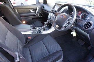 2013 Ford Territory SZ TS Seq Sport Shift Vanish 6 Speed Sports Automatic Wagon