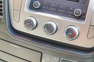 2015 LDV V80 Low Roof SWB White 6 Speed Automated Manual Van