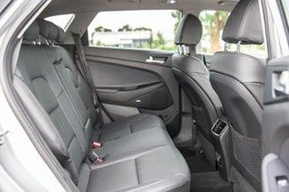 2018 Hyundai Tucson TL3 MY19 Highlander D-CT AWD Silver 7 Speed Sports Automatic Dual Clutch Wagon