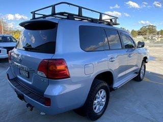 2014 Toyota Landcruiser VDJ200R MY13 GXL Blue 6 Speed Sports Automatic Wagon
