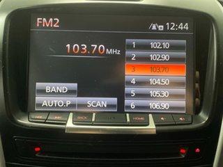2018 Isuzu MU-X MY18 LS-T Rev-Tronic White 6 Speed Sports Automatic Wagon