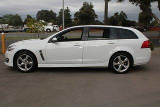 2016 Holden Commodore VF II SV6 6 Speed Automatic Sportswagon