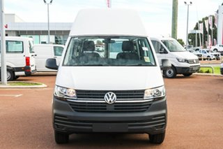 Transporter Van LWB TDI34.
