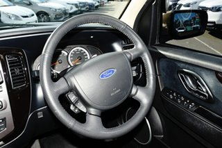 2012 Ford Escape ZD MY10 Bronze 4 Speed Automatic SUV