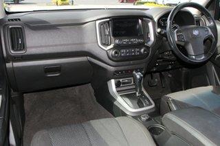2017 Holden Colorado RG MY17 LTZ Pickup Crew Cab 4x2 Black 6 Speed Sports Automatic Utility