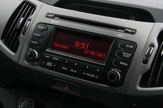 2014 Kia Sportage SL MY14 Si 2WD Premium Grey 6 Speed Sports Automatic Wagon