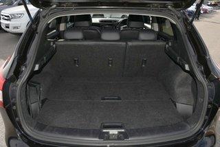 2016 Nissan Qashqai J11 TI Black 1 Speed Constant Variable Wagon