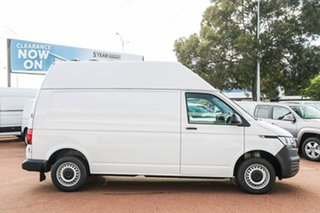 Transporter Van LWB TDI34