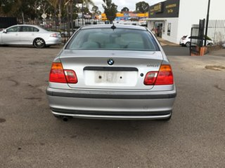 2001 BMW 3 Series E46 318i Steptronic 4 Speed Sports Automatic Sedan