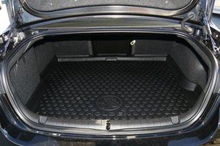 2014 Holden Commodore VF MY14 SS V Black 6 Speed Manual Sedan