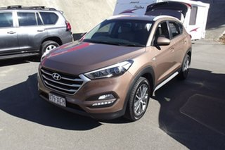 2016 Hyundai Tucson TL MY17 Active X 2WD Brown 6 Speed Sports Automatic Wagon.