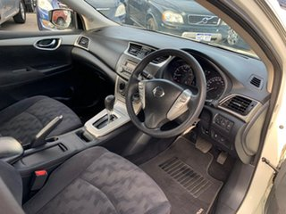 2013 Nissan Pulsar B17 ST Continuous Variable Sedan