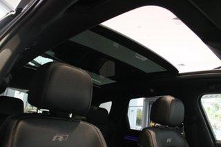 2021 Volkswagen Touareg CR MY21 210TDI Tiptronic 4MOTION Wolfsburg Edition Blue 8 Speed