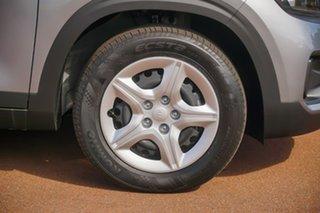2021 Kia Seltos SP2 S Grey Constant Variable SUV
