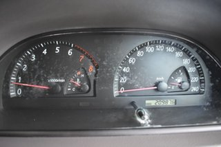 2003 Toyota Camry ACV36R Altise Silver 4 Speed Automatic Sedan