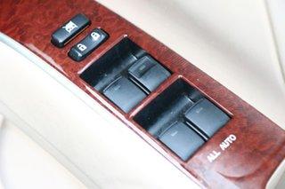 Tarago Ultima 3.5L Petrol Automatic People Mover