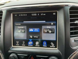 2015 Jeep Grand Cherokee WK MY15 Laredo Black 8 Speed Sports Automatic Wagon