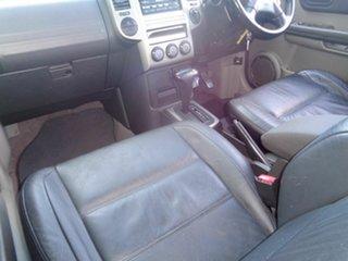 2005 Nissan X-Trail T30 II TI Black 4 Speed Automatic Wagon