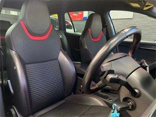 2016 Skoda Octavia NE RS 162TSI Blue Sports Automatic Dual Clutch Wagon