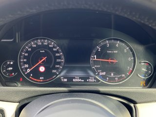 2017 BMW 4 Series F32 LCI 420i M Sport Black Sapphire 8 Speed Sports Automatic Coupe