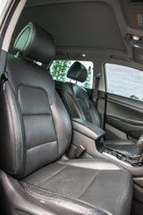 2016 Hyundai Tucson TLe MY17 Elite AWD White 6 Speed Sports Automatic Wagon