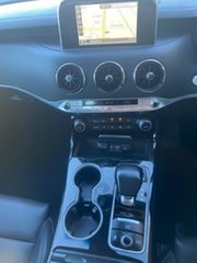 2018 Kia Stinger CK MY19 330S Fastback Blue/310119 8 Speed Sports Automatic Sedan