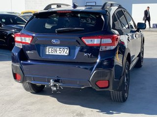 2019 Subaru XV G5X MY20 2.0i-L Lineartronic AWD Blue 7 Speed Constant Variable Wagon.