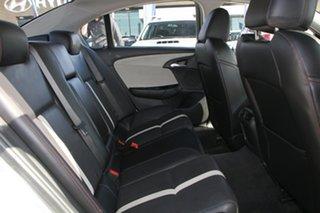 2014 Holden Commodore VF MY14 SS V Redline Silver 6 Speed Sports Automatic Sedan