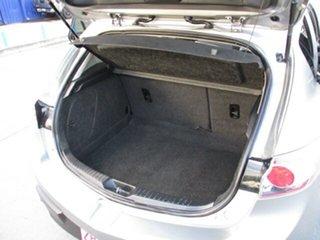2009 Mazda 3 MAX Sport Silver 5 Speed Manual Hatchback